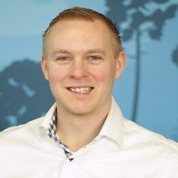 Tim van der Leck