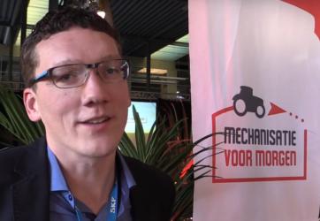 Interview – Bram Veldhuisen