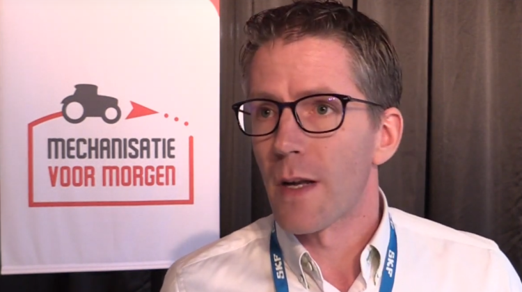 Interview – Willem van der Zwaan