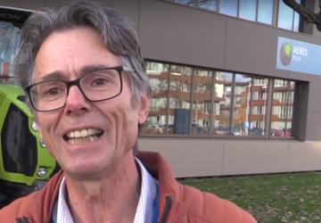 Interview – Winfied Rijssenbeek